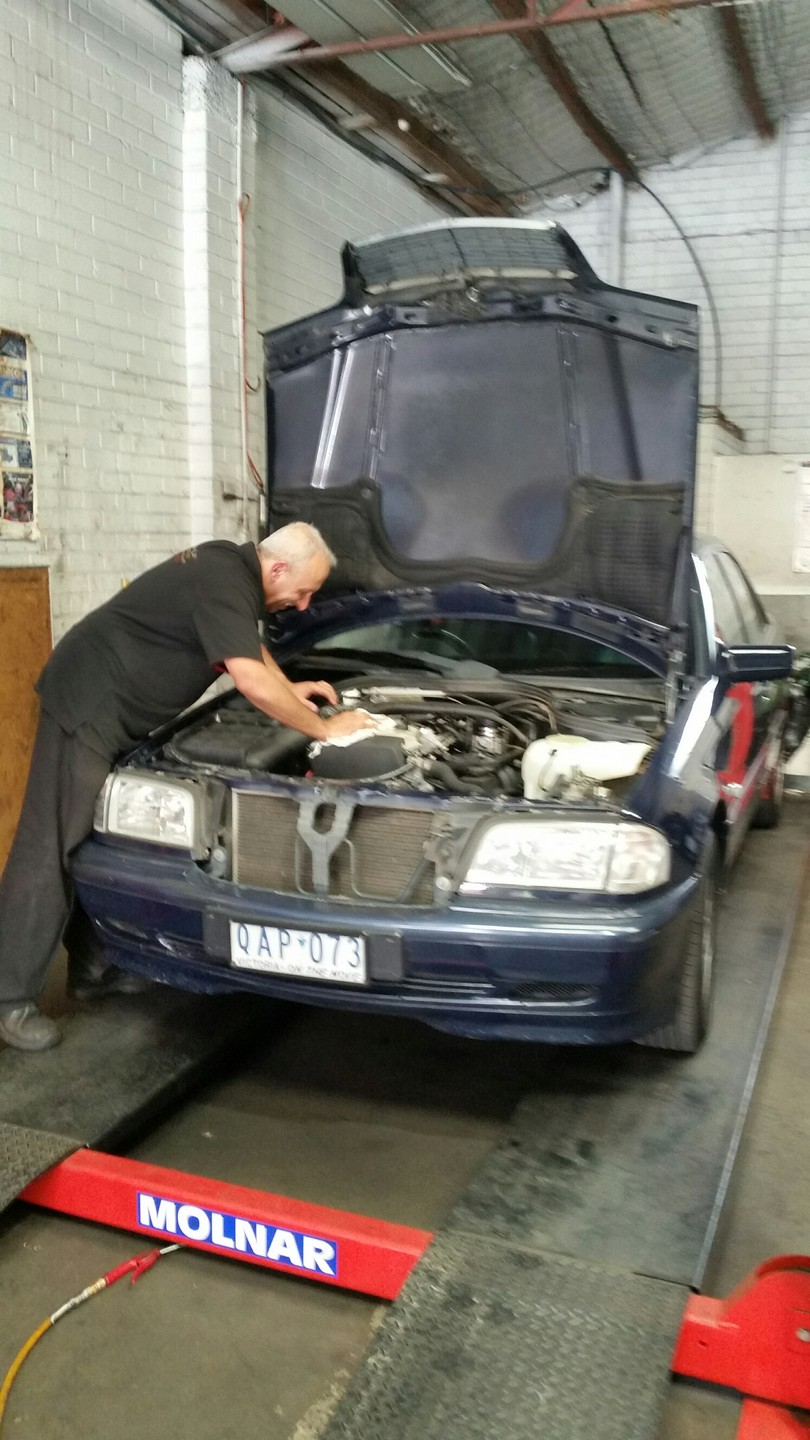 Flemington Car Repair